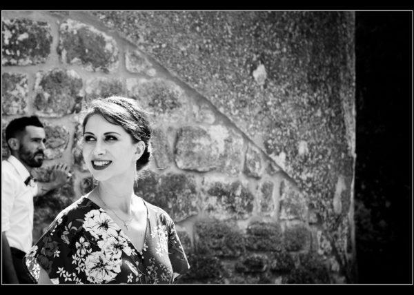 photographe mariage chateau de liviers